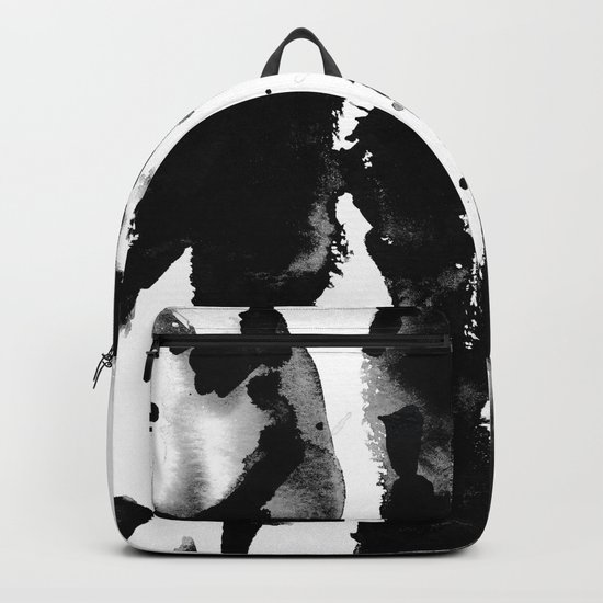 Watercolors 1 Backpack