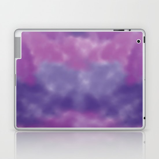 Once Upon A Time - Magic Returns Laptop & iPad Skin