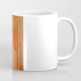 ORANGE STRINGS Coffee Mug