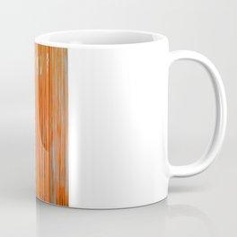 ORANGE STRINGS Coffee Mug