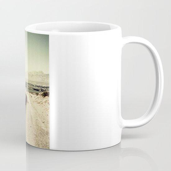 Highway Mug