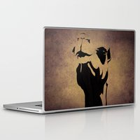 camel Laptop & iPad Skins featuring camel by Mono Ahn