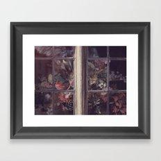 Rye Framed Art Print
