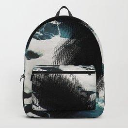 x marks the spot {ocean} Backpack
