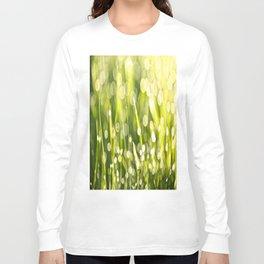 One Summer Morning Long Sleeve T-shirt