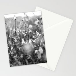 Deep in the Hayfield Stationery Cards