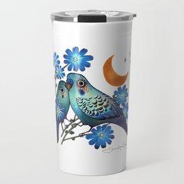 Sweet Chicory Travel Mug