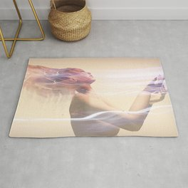 The Sands of Time IV Rug