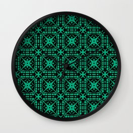 Rexy Cathedral Wall Clock