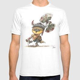 Poussin Barbare T-shirt