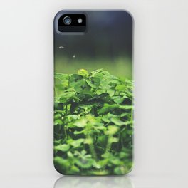 You're My Constellation iPhone Case