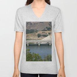 Bradbruy Dam Unisex V-Neck