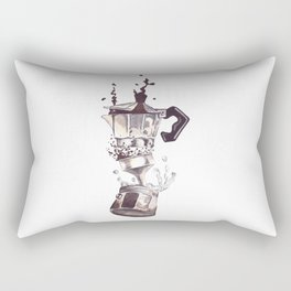 If all else fails, Coffee! Rectangular Pillow