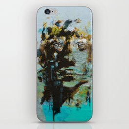 The Human Race 5 iPhone Skin