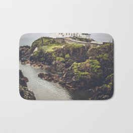 Fanad Lighthouse Bath Mat