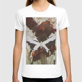 Observer Effect T-shirt