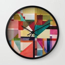 klemanie Wall Clock