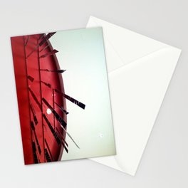 Ceiling Art Stationery Cards