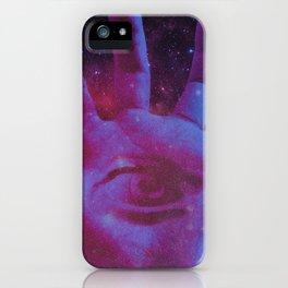 Space Cult. iPhone Case