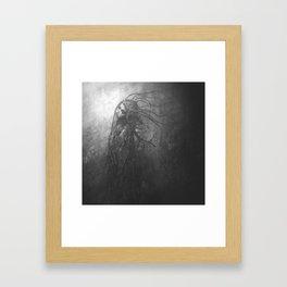 Immortally Insane Framed Art Print