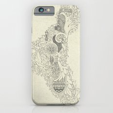 The Fertile Land in One's Imagination iPhone 6s Slim Case
