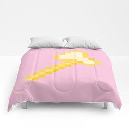 PAUSE – Golden Axe Comforters
