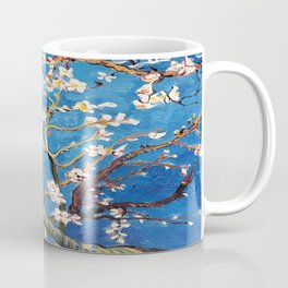 Van Gogh Branches of an Almond Tree in Blossom Coffee Mug