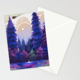 Hades & Persephone Stationery Cards