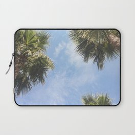 The sun and the palms Laptop Sleeve