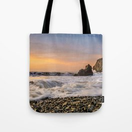 Copper Coast Sunrise 1 Tote Bag