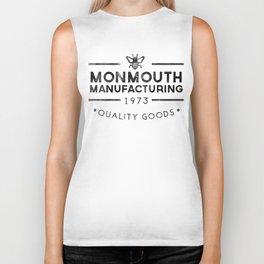 monmouth manufacturing Biker Tank