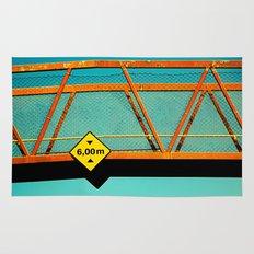 The Bridge Rug