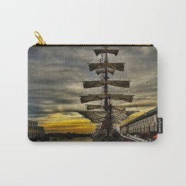 Tall Ship BAE Guayas Carry-All Pouch