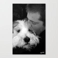 bandit 04 Canvas Print