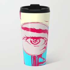 Dali   Metal Travel Mug