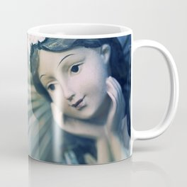Daydreamer - Fairy Blue Coffee Mug