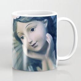 Daydreamer - Fairy Blue Coffee Mug