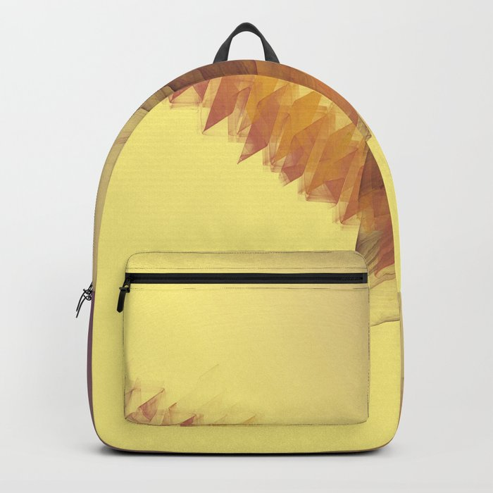 from where Backpack