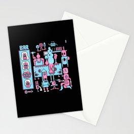 in Dark Stationery Cards