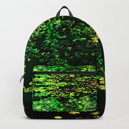 the Water Lilly Backpack