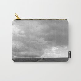 Supercell Thunderstorm, Montana 2013 Carry-All Pouch