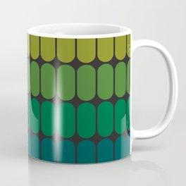 Verdant Capsule Coffee Mug