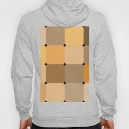 Honey squares Hoody