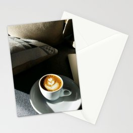 Cozy Cup'a'Coffee Stationery Cards