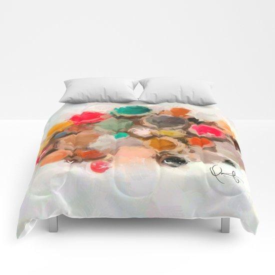 La Maddalena Comforters