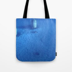 Ice Forest Tote Bag