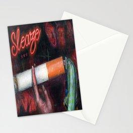 Addiction Stationery Cards