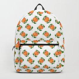 Orange You Delighted? Backpack