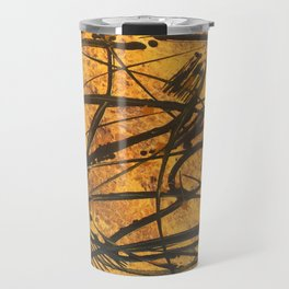 Sound of the Hive Travel Mug