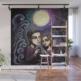 Ariodante Wall Mural